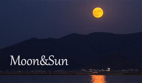Moon&Sunのキャッシュバックは親切で魅力的! | ヒカリCOM